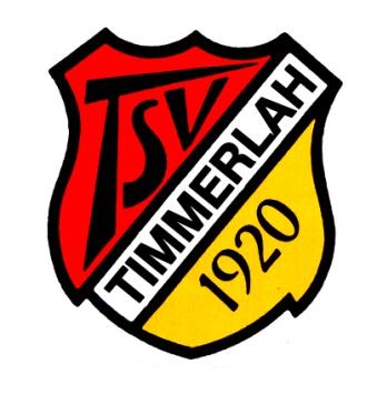"""TSV """"Frisch Auf"""" Timmerlah"""